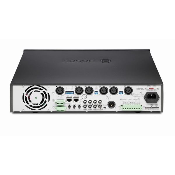 Plena-Mixer-Amplifier–watt-TwoZone