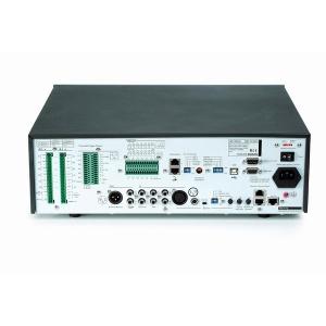 BOSCH LBB 1990/00 Plena Voice Alarm Controller  Back