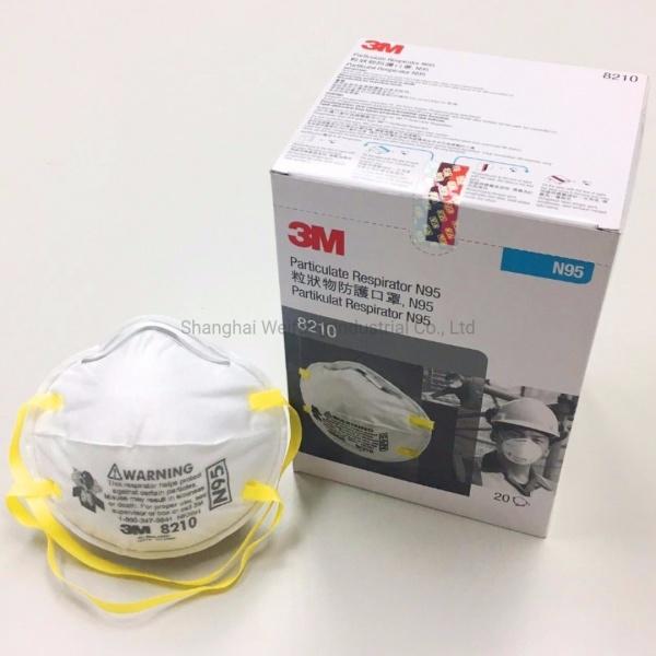 3m-8210-N95-Kn95-Ffp2-Kf94-Particulate-Respirator-Face-Mask